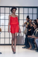 Elie Kuame   2013 Collection