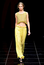 Stefania Morland   2013 Collection